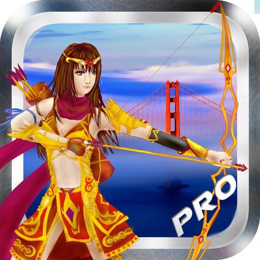 Bow Girl Revenge PRO icon