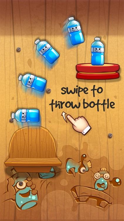 Water Bottle Challenge 2k17 - Flip Extreme Hard screenshot-3