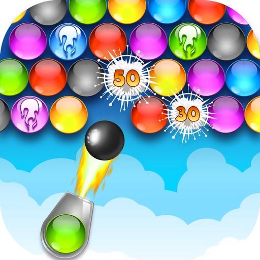 Bubble Town: Best Bubble Shooter Games