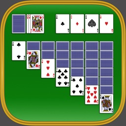 Solitaire by MobilityWare