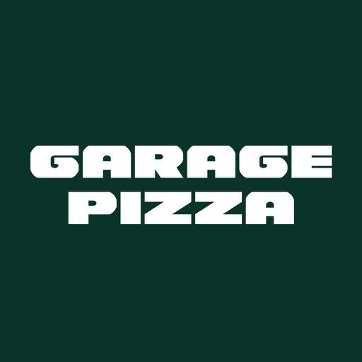 Garage Pizza New Orleans icon