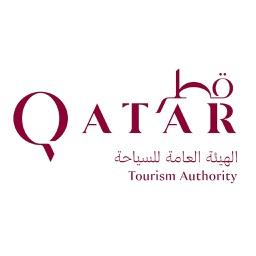 Qatar Tourism Authority Stickers