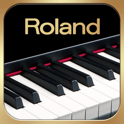 piano partner by roland corporation. Black Bedroom Furniture Sets. Home Design Ideas