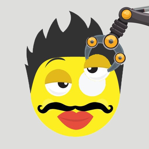 Emoji Maker - Create your own Emojis with tons of designs and possibilities