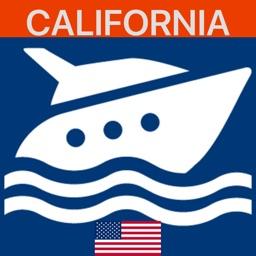 iBoat California