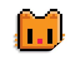 Pixelgrams Stickers