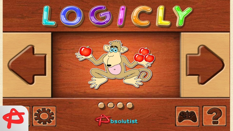Logicly Puzzle: Educational Game for Kids screenshot-4