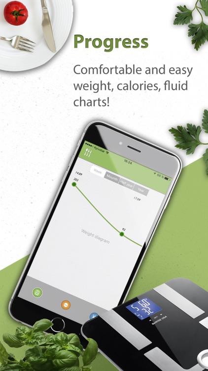 5:2 - Fast Diet! Lose weight! screenshot-3