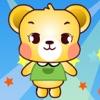 アニメーションと英語の子供の歌A - iPhoneアプリ