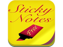 Free Sticky Notes Pack