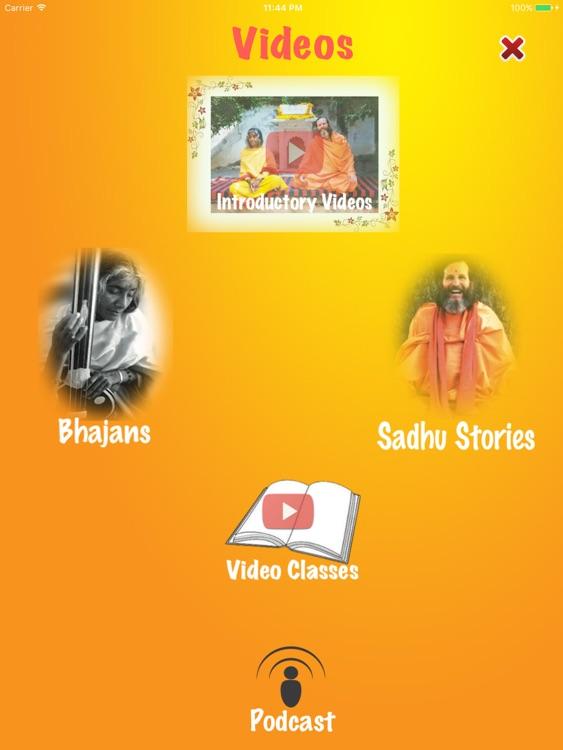 Hanuman Puja screenshot-4