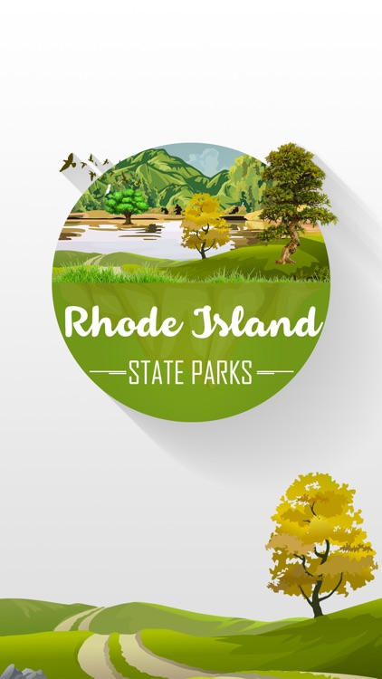 Rhode Island State Parks