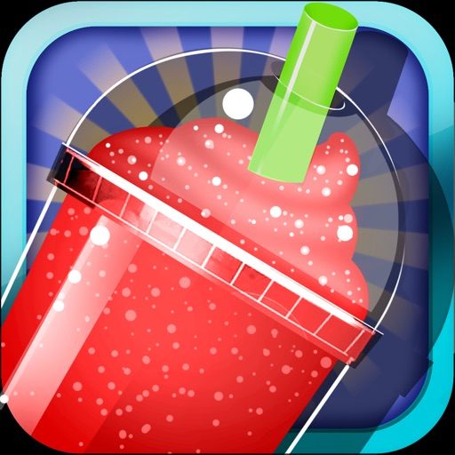 Awesome Slushy Smoothie Maker - Frozen Dessert icon