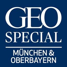 GEO Special München & Oberbayern