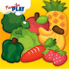 Activities of Fruits and Vegetables: Learn your Food