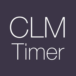 CLM Timer ~ Christian Life and Ministry Meeting Stopwatch