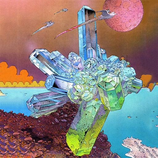 Moebius Art Wallpapers HD: Quotes Backgrounds with Art Pictures
