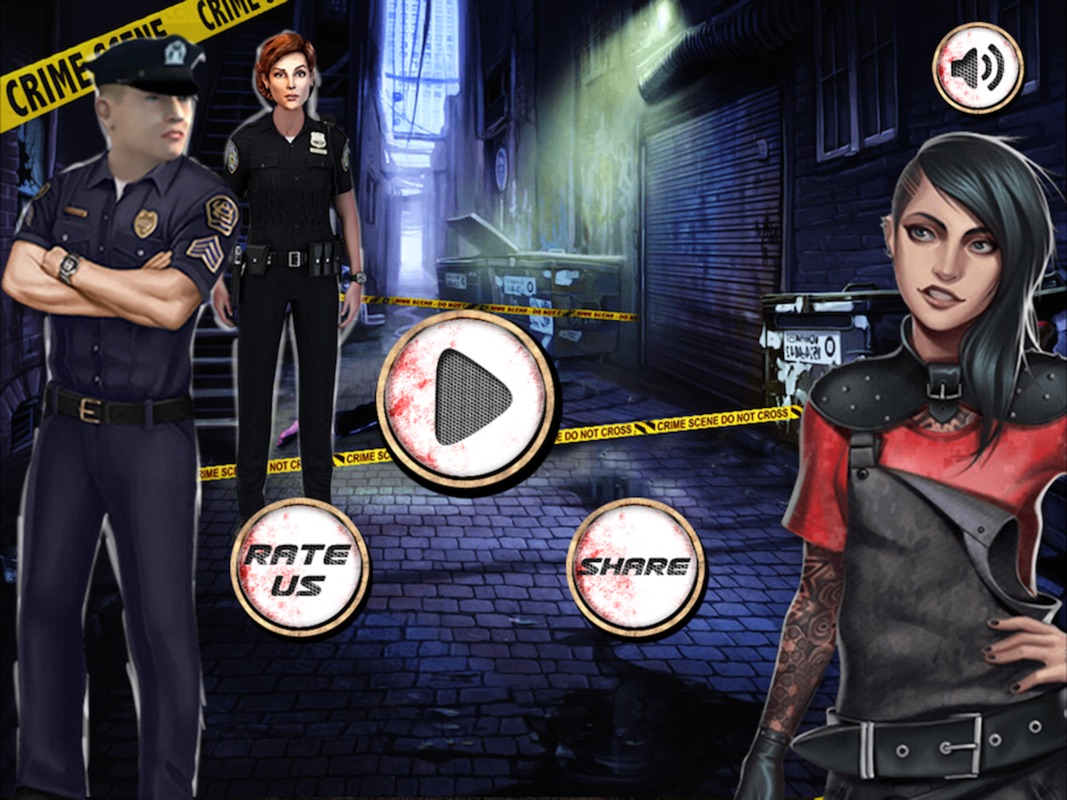 3 Minutes to Hack Hidden Objects Games : free crime case