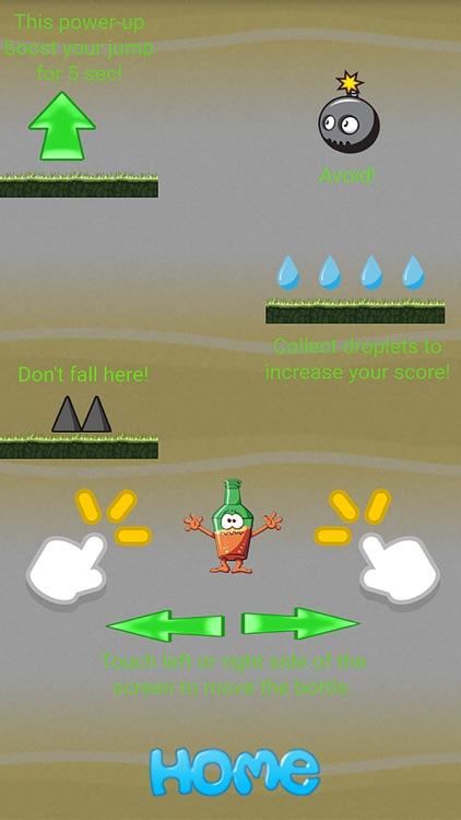Flippy Bottle Flip screenshot-4