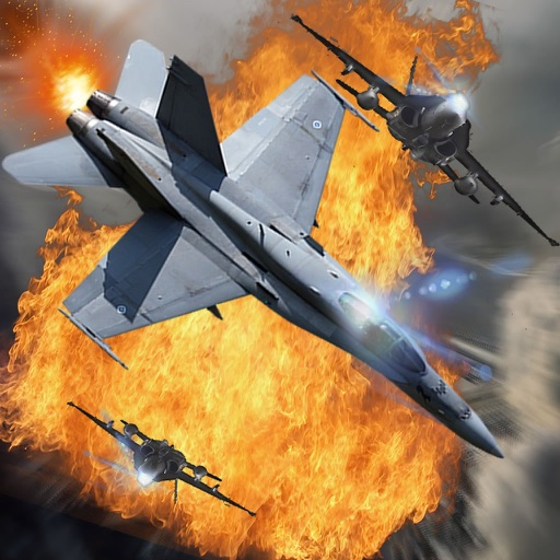 Break out Flight Aircraft Of Combat - Amazing Fly Addictive Airforce