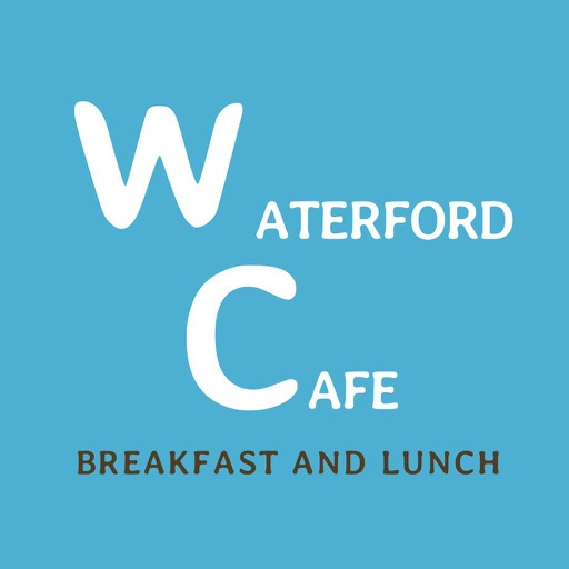 Cafe at Waterford
