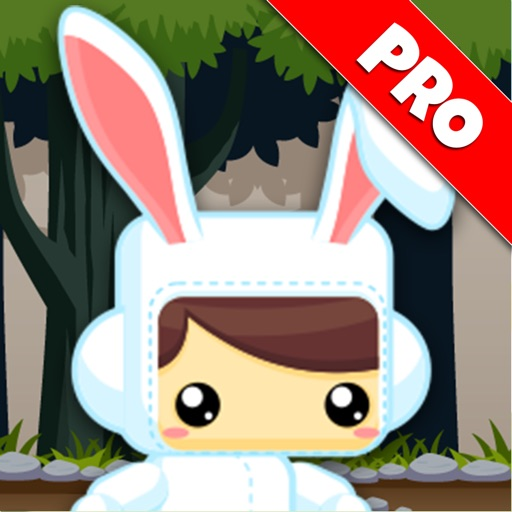Bunny Boy: Fight the Forest Monsters - Pro Edition icon