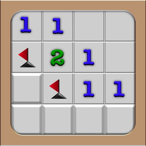 MineSweeper PVN icon