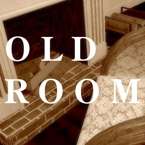 脱出ゲーム old room