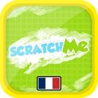 Grattez Moi - Scratch Me icon