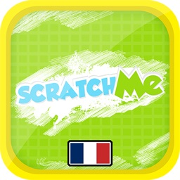 Grattez Moi - Scratch Me
