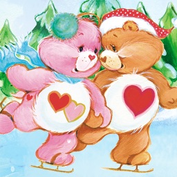Care Bears Classic Holiday