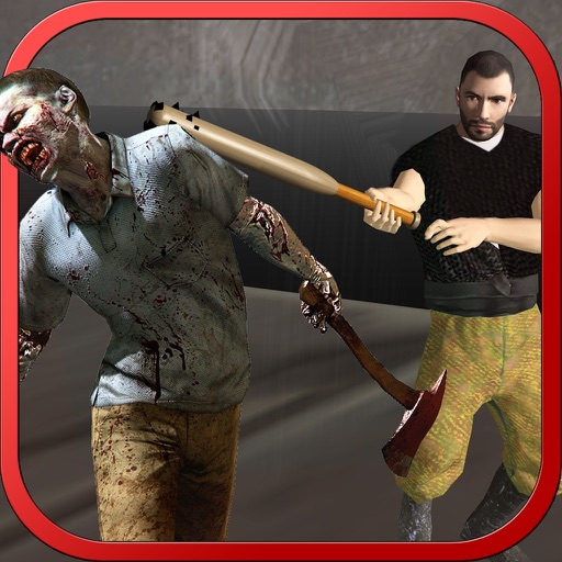Call of Evil War - The zombie attack survival game iOS App