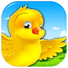 Activities of Little Country Bird Escape - Feeding Chick Blitz