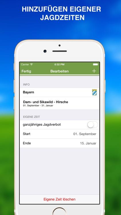 Jagd Saison screenshot-3