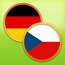 Czech German Dictionary Free