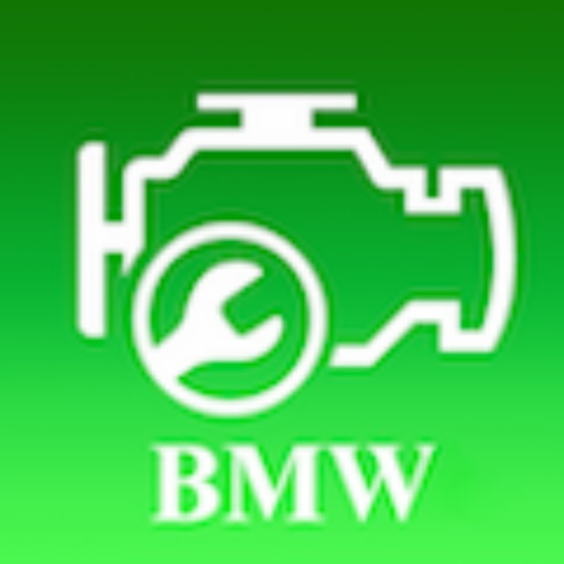 iOBD2-BMW