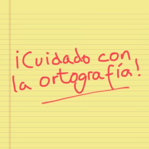 Ortografía - Spanish Grammar Sticker Pack