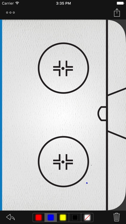 InfiniteHockey Whiteboard screenshot-3