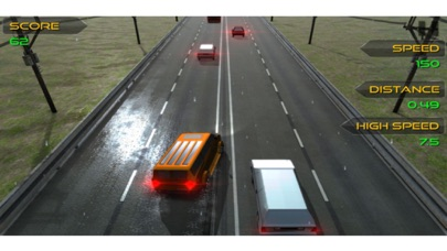 download Racing in traffic - Trafikte Araba Sürme indir ücretsiz - windows 8 , 7 veya 10 and Mac Download now