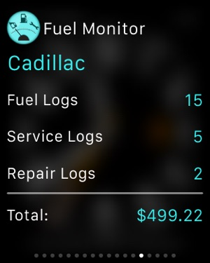 fuel monitor pro mpg car repair and service log on the app store