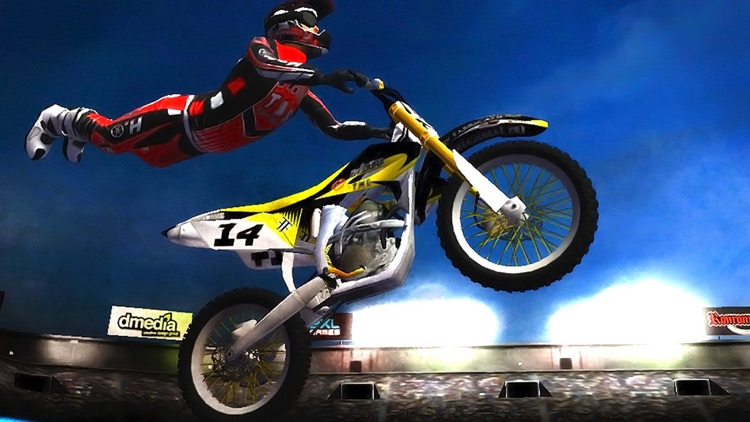2XL Supercross Lite