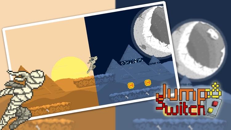 Jump N Switch screenshot-0