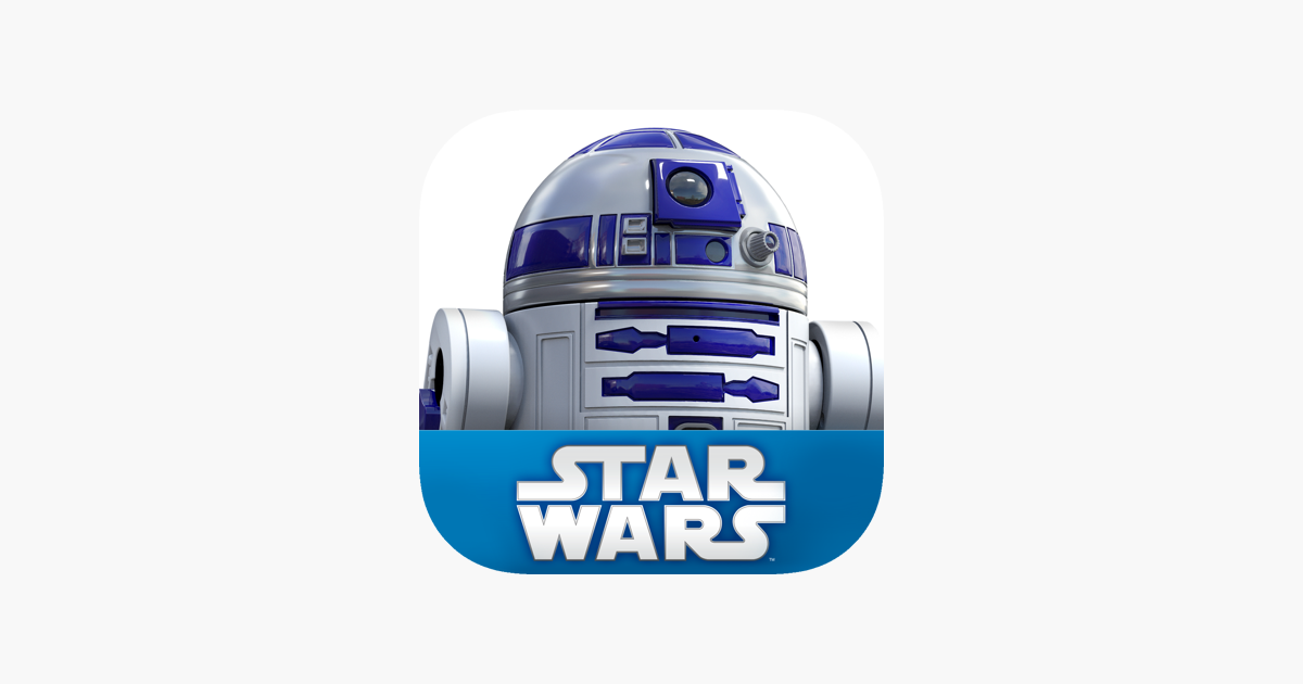 Smart R2 D2 On The App Store