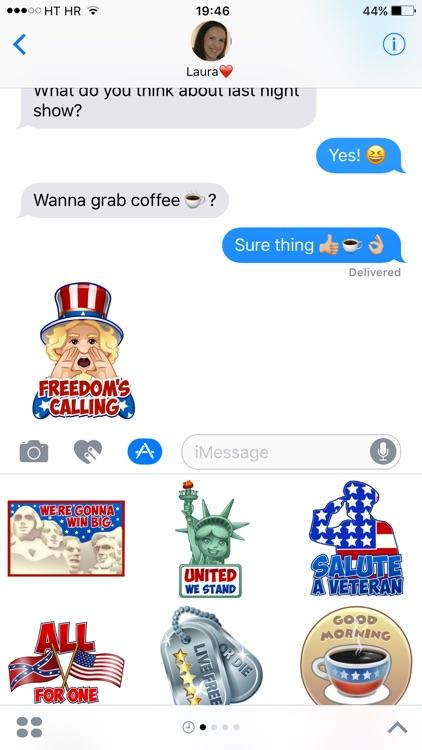 American Greatest screenshot-3