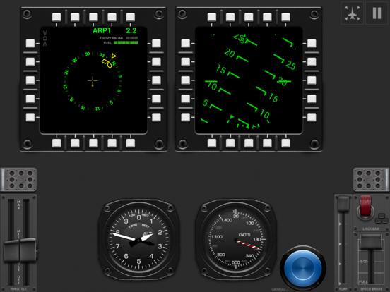 Игра F18 Carrier Landing