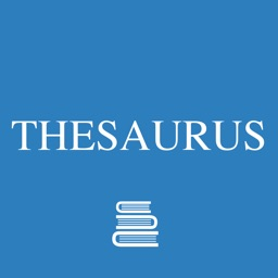 English Thesaurus: general ideas classified