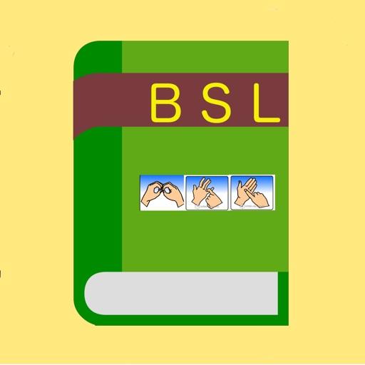 BSL Dictionary