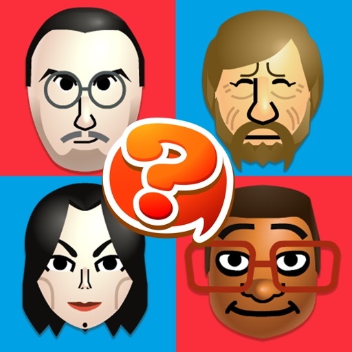 Guess Who Is The Character! HD Guessing Game for Kids Free
