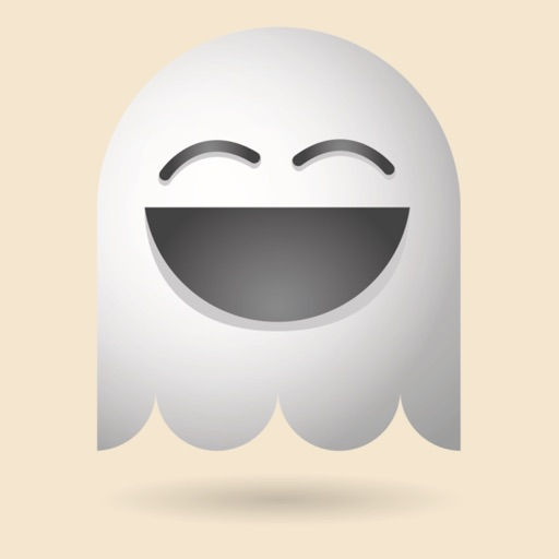 Ghosty Emoji