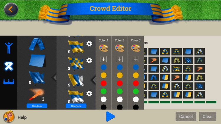 Tifos World screenshot-4